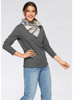 Sweatshirt, John Baner JEANSWEAR