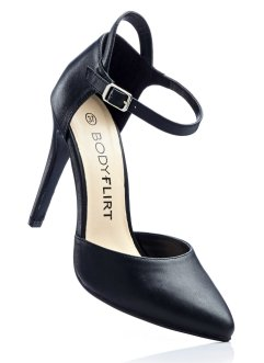 Pumps, BODYFLIRT, schwarz