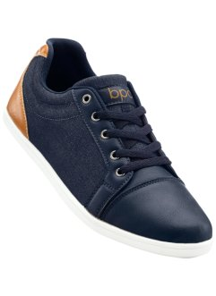 Tennis, bpc bonprix collection, bleu/camel