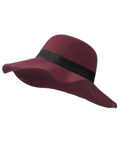 Cappello, bpc bonprix collection, Bordeaux