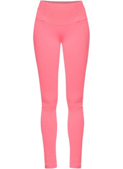 Legging fitness, pink