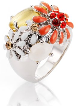 "Ring ""Florentina"" (bpc bonprix collection)"