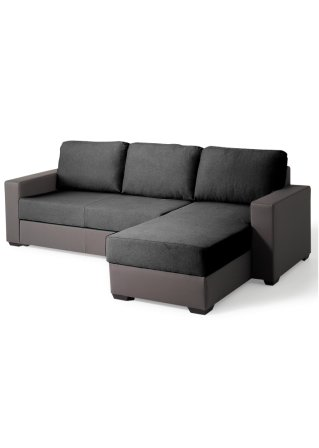 ecksofa brighton ohne schlaffunktion grau anthrazit bpc living online bestellen. Black Bedroom Furniture Sets. Home Design Ideas