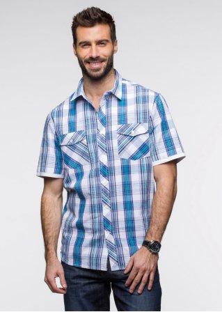 Kurzarmhemden f r moderne m nner jetzt bei bonprix kaufen - Bonprix herrenhemden ...