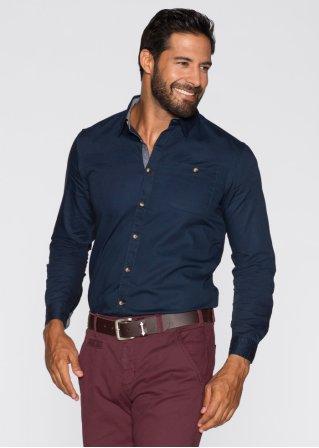 Herrenhemden aktuelle herrenmode online bei bonprix - Bonprix herrenhemden ...