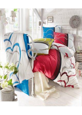 bettw sche in blau f r ein stylisches schlafzimmer. Black Bedroom Furniture Sets. Home Design Ideas
