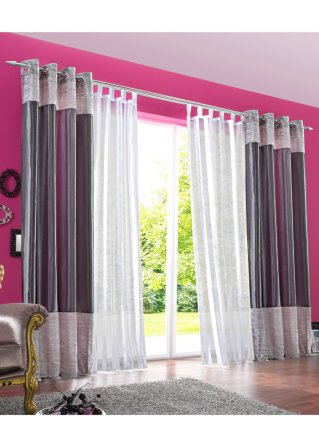 Klettschuh pink wei silber lico online kaufen - Bonprix vorhang ...