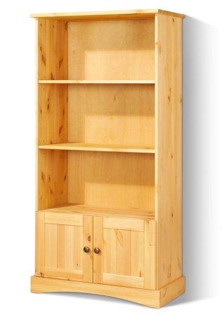 regal york mit 2 t ren wei honig bpc living online kaufen. Black Bedroom Furniture Sets. Home Design Ideas