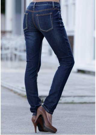 Stretch-Jeans SKINNY, Normal