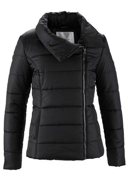 Заказать в Интернет-магазине bonprix.kz Зимняя куртка черный - bpc bonprix collection от 8299 тг