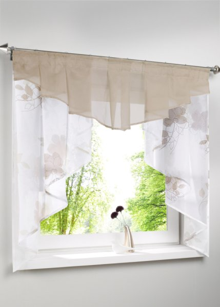 gardinen gardinen rollos kurzstores b2b trade. Black Bedroom Furniture Sets. Home Design Ideas