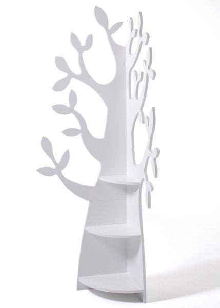 eckregal tree bestseller shop f r m bel und einrichtungen. Black Bedroom Furniture Sets. Home Design Ideas