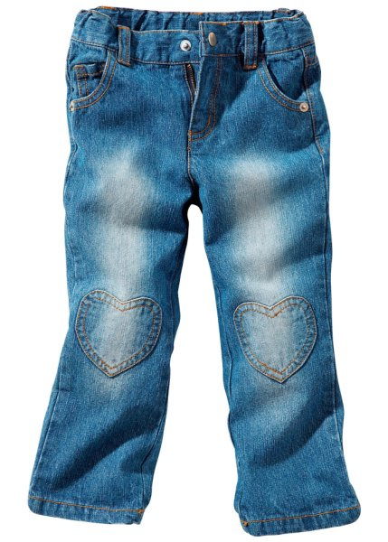 Jeans bpc bonprix collection blue stone