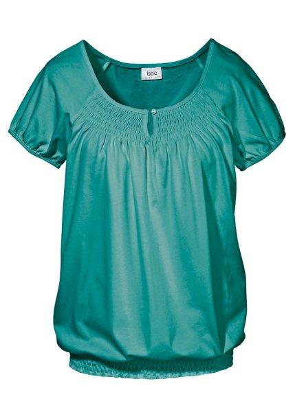 Shirt, Kurzarm
