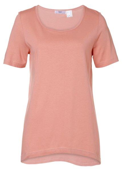 Long-Shirt Halbarm