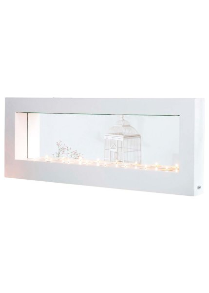 Spiegel Mit Teelichthaltern Spiegel Mit Teelichthalter