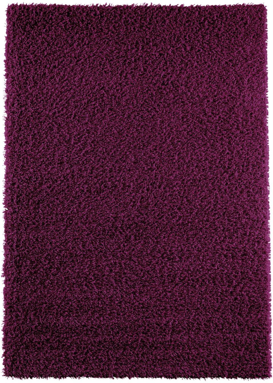 Perfekt f r die loungezone der hochflor teppich toronto - Teppich bonprix ...