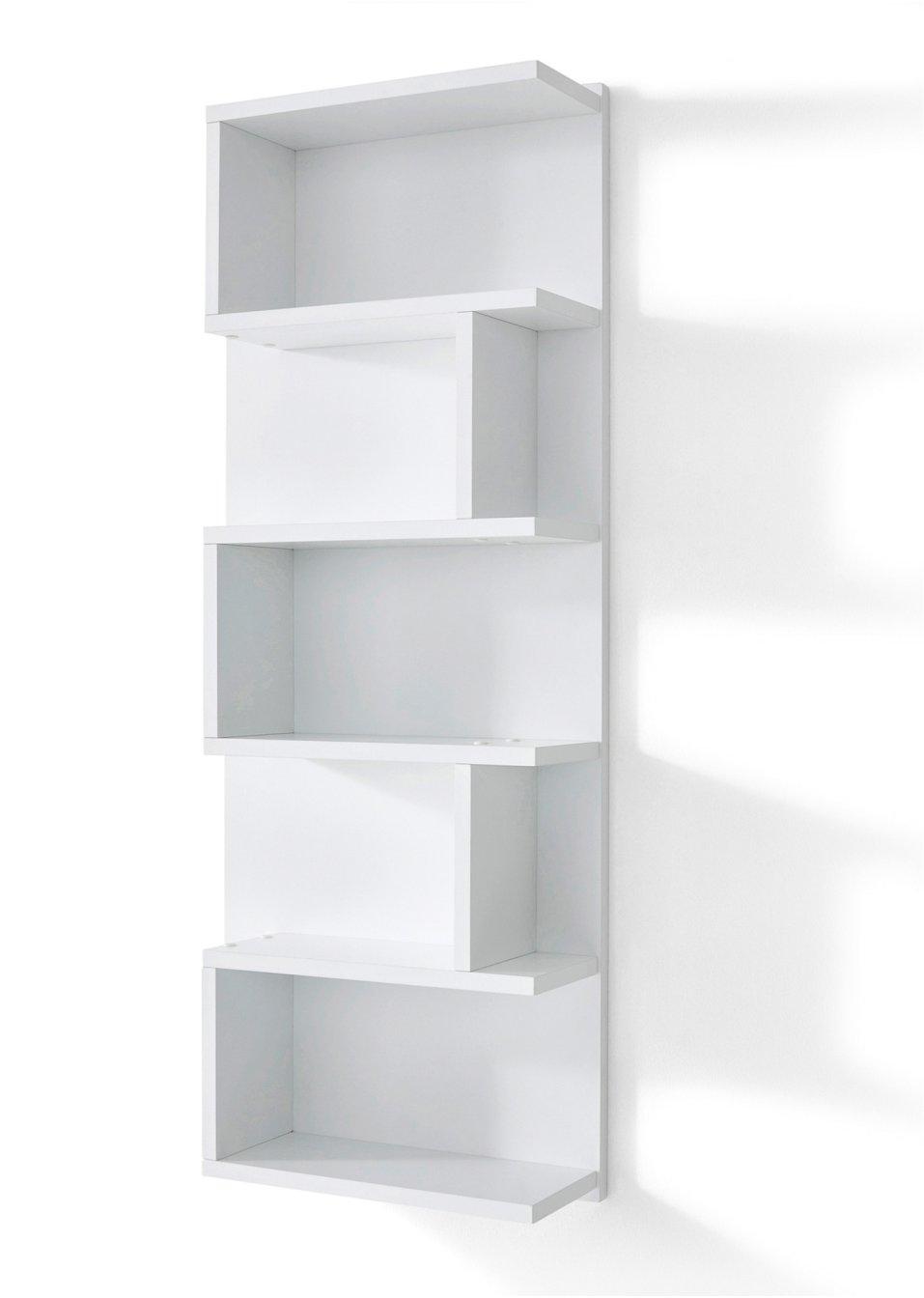 wandregal ricardo wei bpc living online kaufen. Black Bedroom Furniture Sets. Home Design Ideas