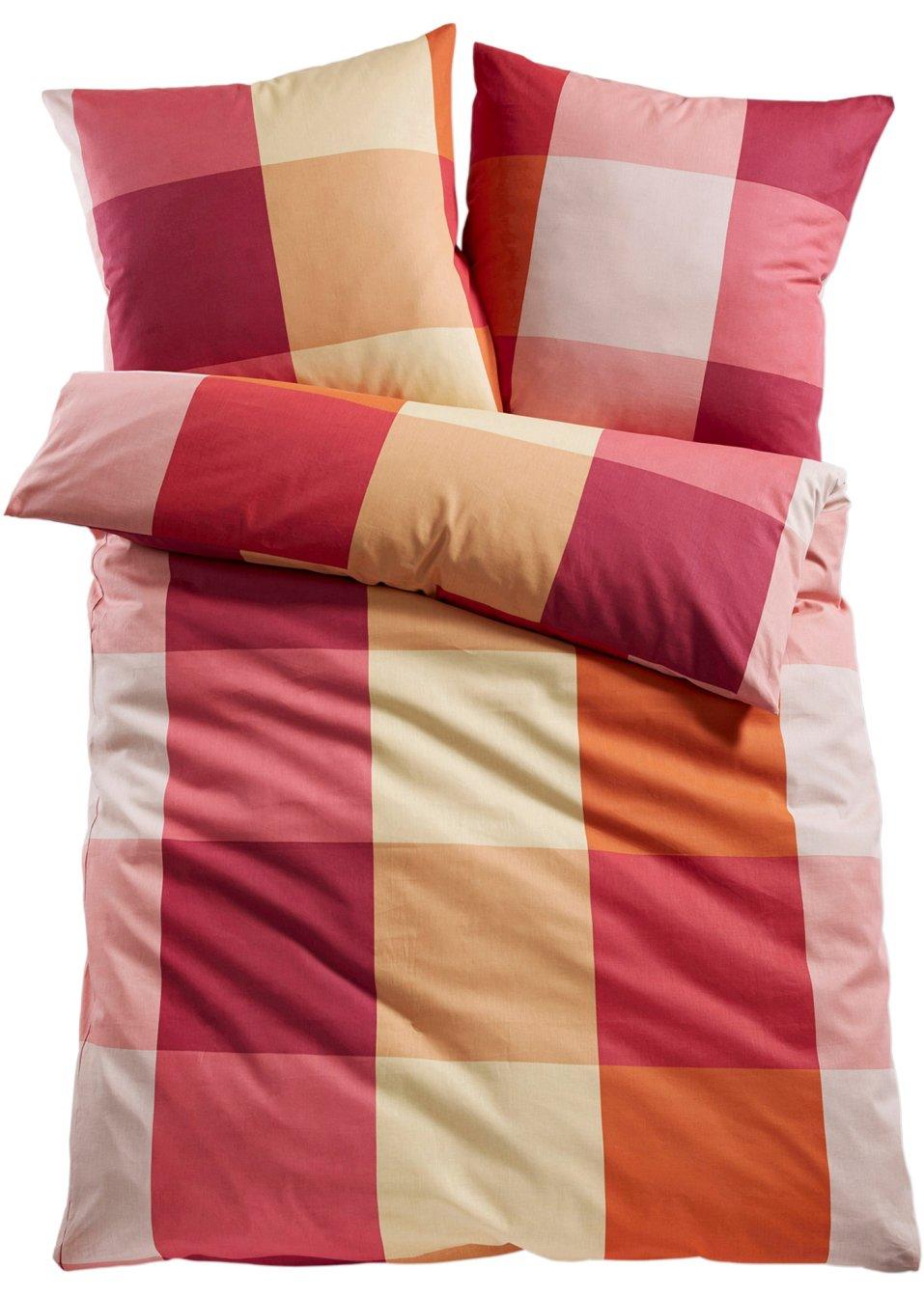 ein toller hingucker die bettw sche nizza mit gro em. Black Bedroom Furniture Sets. Home Design Ideas