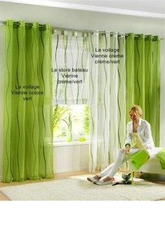 Recherche voilage et coussin vert anis Bkj204x01_fr