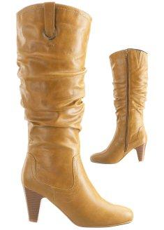кожа (повышенная осенняя модная распродажа женская обувь 74 см.