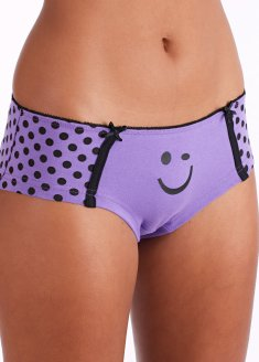 Smily briefs (pack of 3)