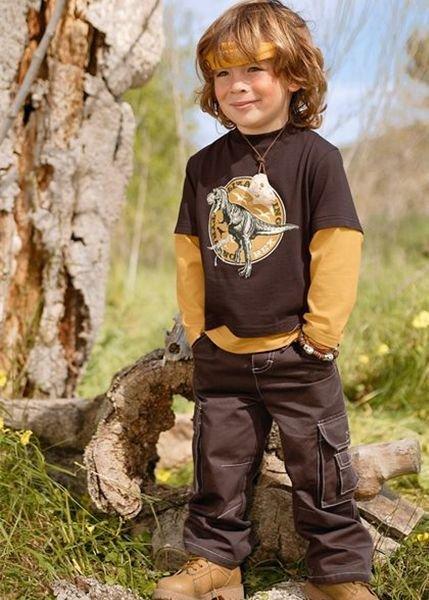 ملابس تحفة للأطفال