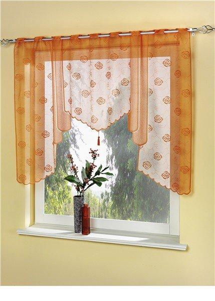 gardine rosi of bonprix de 94919381. Black Bedroom Furniture Sets. Home Design Ideas
