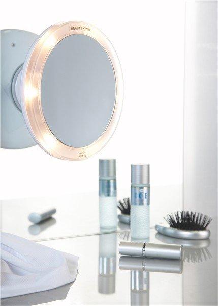 Make up tafel met spiegel make up tafel met tabouret en for Spiegel your name