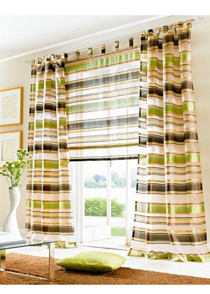 organza mainz 2er pack schlaufen of bonprix de 90546081. Black Bedroom Furniture Sets. Home Design Ideas