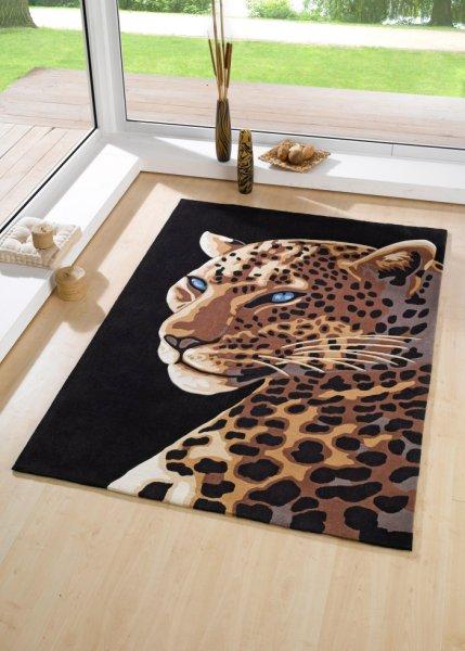 Teppich Leopard of bonprix DE (97035981)
