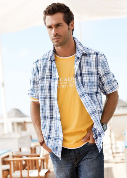 La chemise - Chemises Bonprix