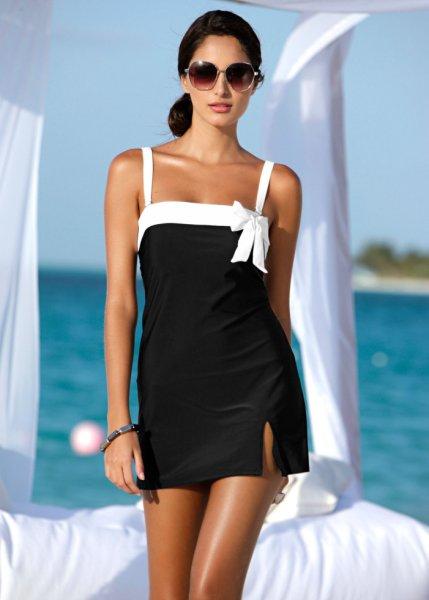 Купить Купальник Платье Пляжное