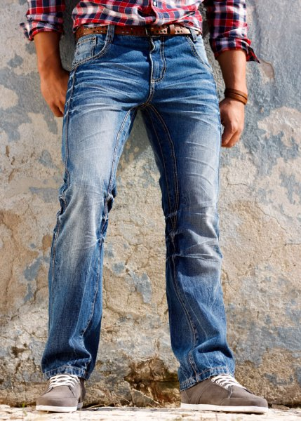 Туфли под джинсы мужские