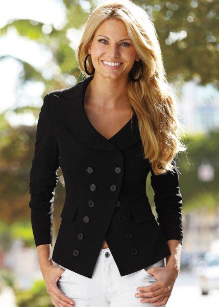 Моделируем и шьем женские пиджаки жакеты варианты. Сшить пиджак женский своими руками