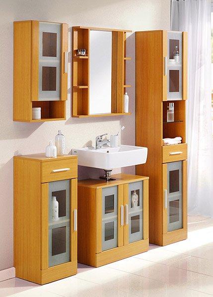 Casa immobiliare accessori mobiletti pensili per bagno for Bonprix casa mobili