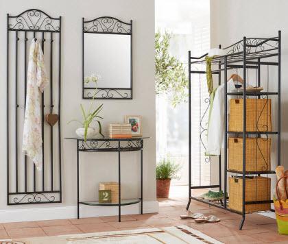 ankommen neue m bel kollektion wohnen. Black Bedroom Furniture Sets. Home Design Ideas