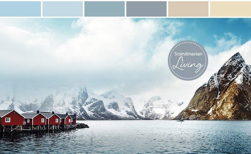 skandinavisch wohnen einrichtungstipps von bonprix. Black Bedroom Furniture Sets. Home Design Ideas