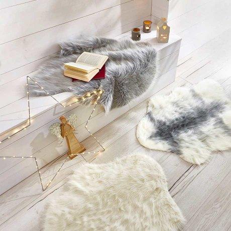 weihnachtliche wohnideen f r dein zuhause bonprix. Black Bedroom Furniture Sets. Home Design Ideas