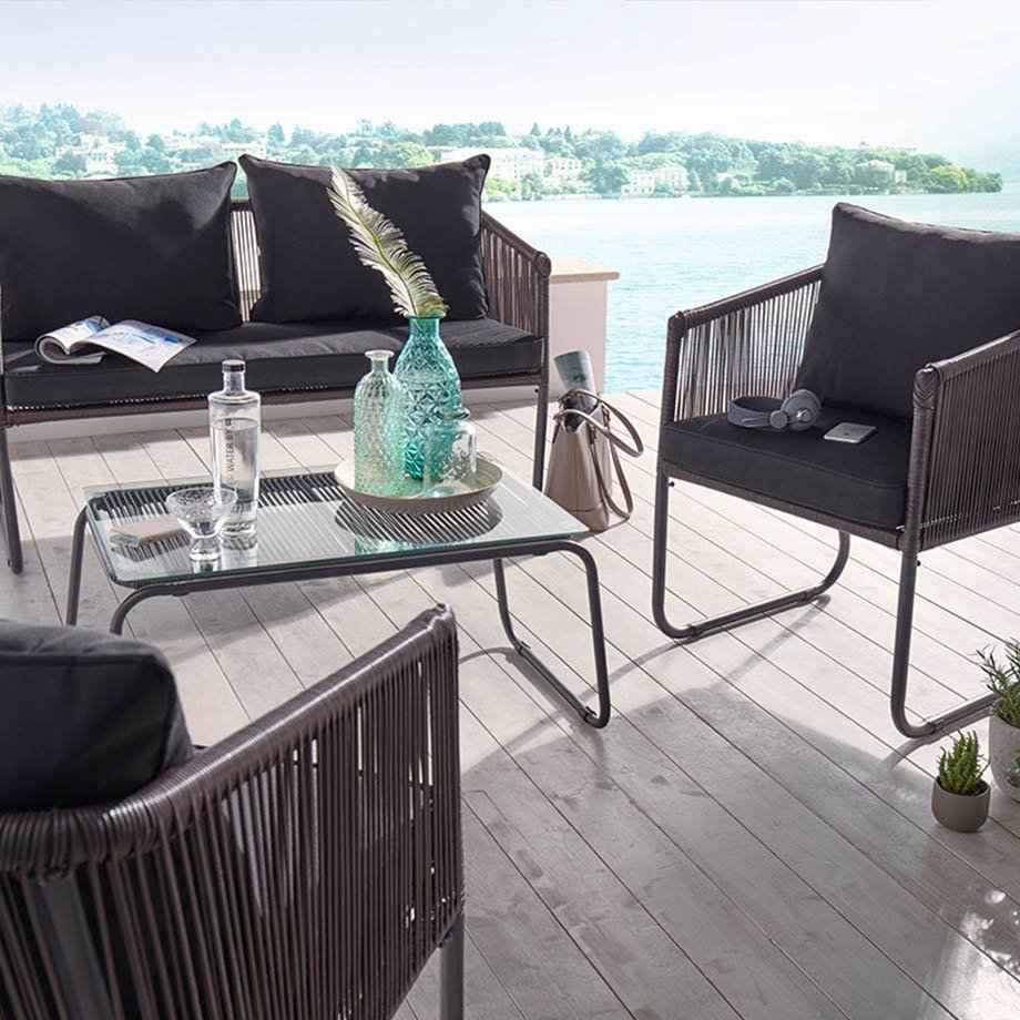Gartenmöbel gartenmöbel für sonnentage jetzt bei bonprix entdecken