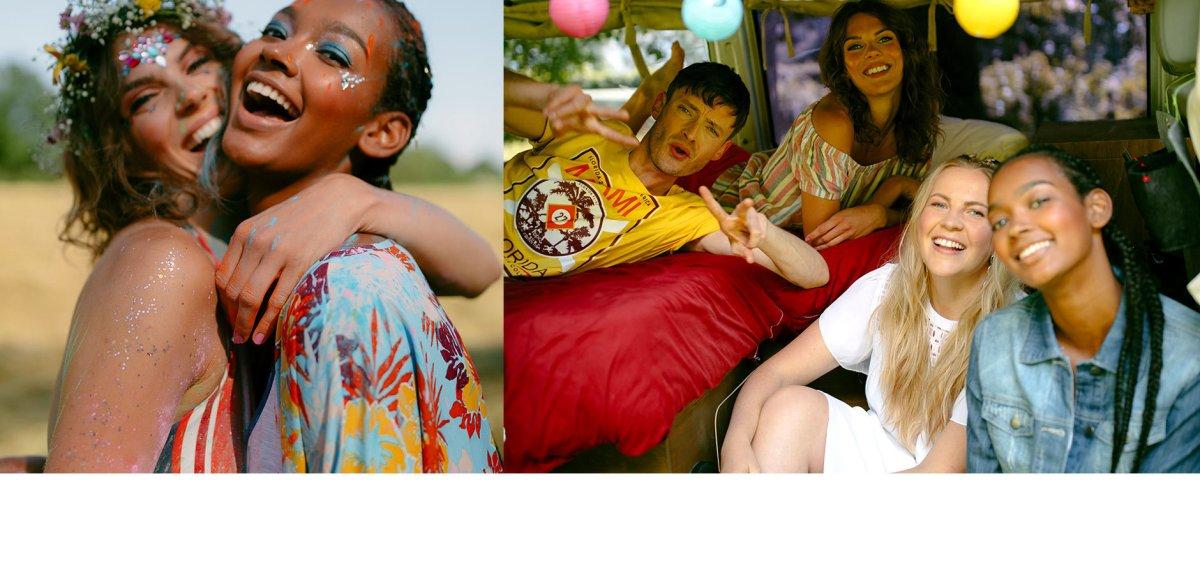 the best attitude 18d1a 6da2b Shoppe Dein Festival Outfit ✿ Inspiration gibt es hier