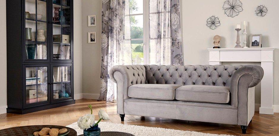 Möbel & Dekoration für das Einrichtungsherz   bonprix