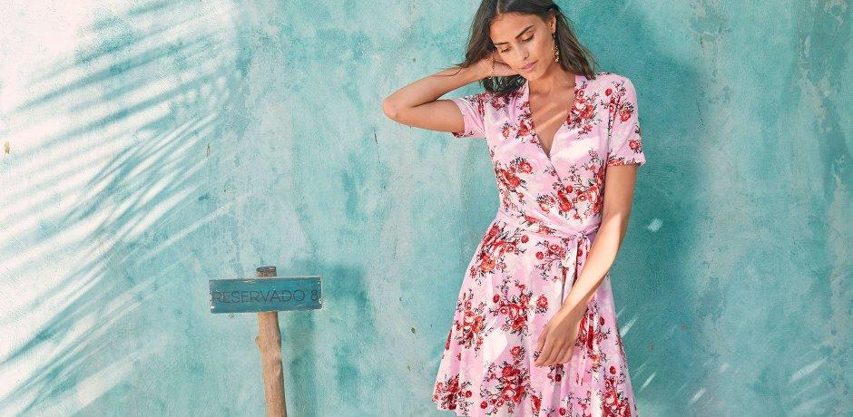 b6b8116293ded2 Damen - Mode - Kleider - Sommerkleider