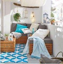 weiss braune deko im bad, wunderschöne deko für dein zuhause entdecken | bonprix, Design ideen