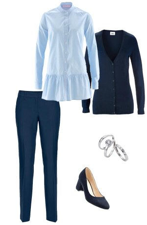 Buro Outfit Dresscode Furs Buro Online Bei Bonprix