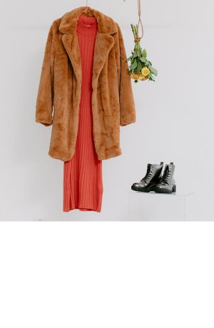 Stories - News - Trendguide Herbst / Winter - Trendfarbe  Orange