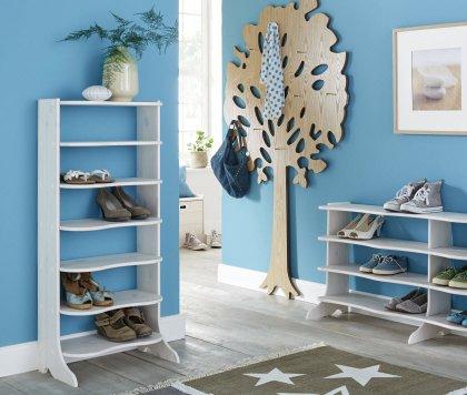 schuhschrank zeitlose schuhschr nke von bonprix. Black Bedroom Furniture Sets. Home Design Ideas