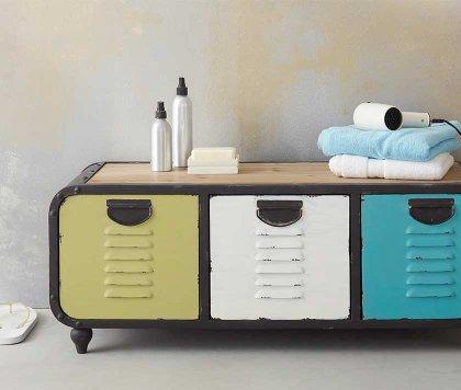 badm bel in verschiedenen styles bei bonprix. Black Bedroom Furniture Sets. Home Design Ideas