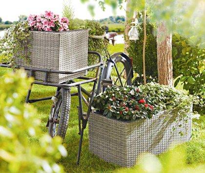 Gartenzubehör  Gartenzubehör von bonprix perfekt fürs Freie