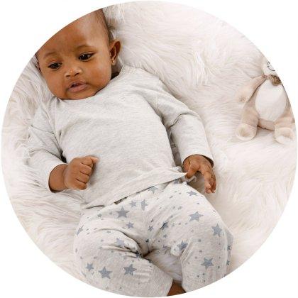 babykleidung s e mode f r die kleinsten bei bonprix. Black Bedroom Furniture Sets. Home Design Ideas